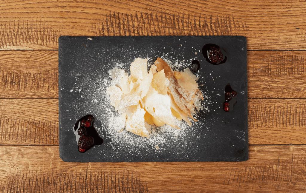 I dolci di TasteiT - Millefoglie