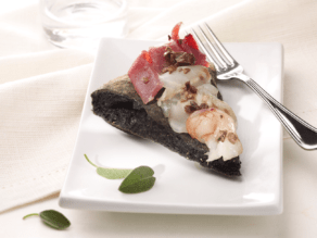 TasteiT Modena - Pizza Gourmet - Sashimi
