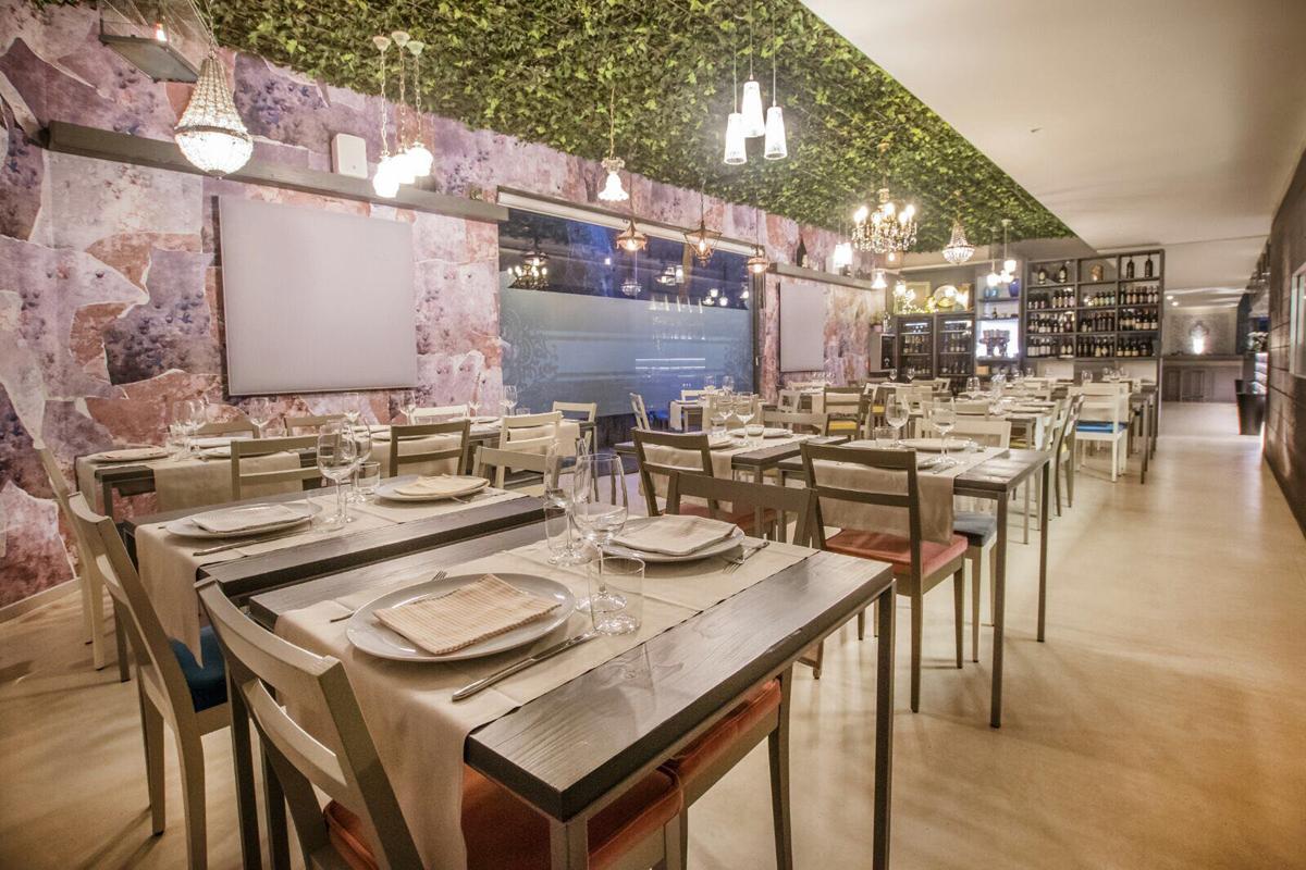 Amargo & TasteiT - Pizza Gourmet a Reggio Emilia